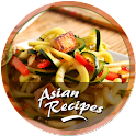 Asian Recipes Free icon