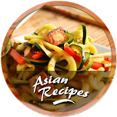 Asian Recipes Free