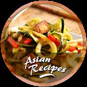Asian Recipes Free