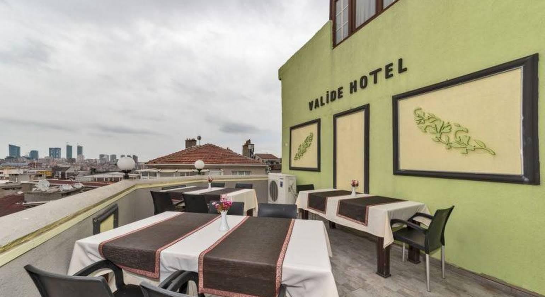 Valide Hotel