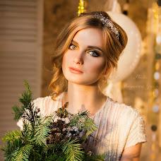 Wedding photographer Yuliya Bugaeva (Buga). Photo of 14.12.2016