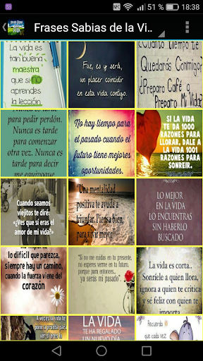 Frases Sabias De La Vida Apk Download Apkpure Co