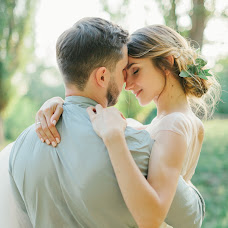 Wedding photographer Anastasiya Rodionova (Melamory). Photo of 06.01.2018