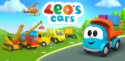 CarsEducational On And Leo Google For Play Toys Kids Truck Apps The 5jLSRqc34A