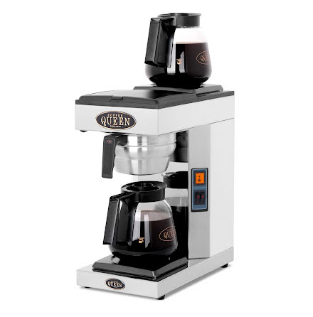 Kaffebryggare  M-2 2xKannor