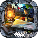 Hidden Objects Vampires Temple – Vampire Games icon