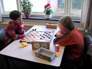 Photo: Van der Wiele / Aevum Kozijn 18-10-2009 (24)