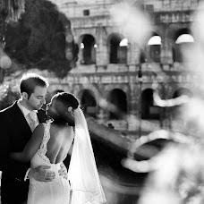 Wedding photographer Marco Mastrojanni (MarcoMastrojann). Photo of 18.09.2018