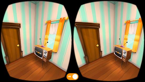 Inmoove VR - náhled