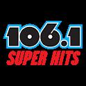 Super Hits 106 icon