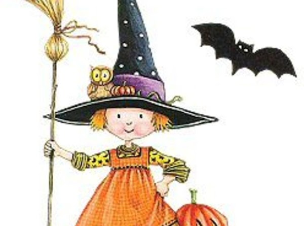 Witch's Brew Treat Recipe - Halloween Snack Mix