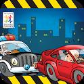 Roadblock by SmartGames icon