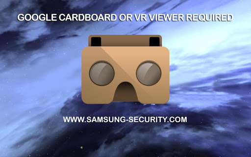 CCTVisor 360º by Samsung