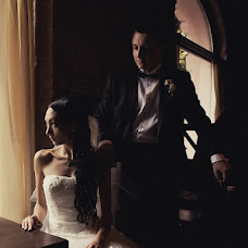 Wedding photographer Taras Lotockiy (Amur). Photo of 21.10.2012