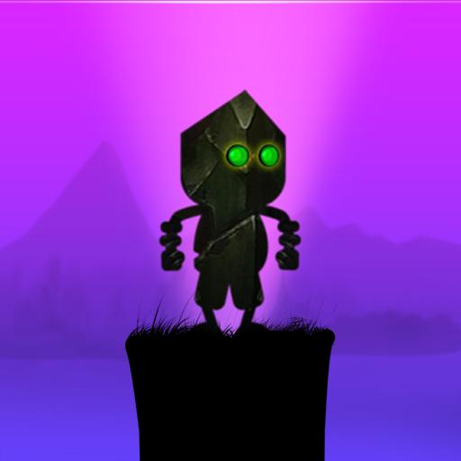冒险のマキボット - 森の旅 LOGO-記事Game