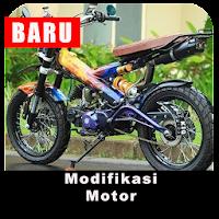 Belajar Cara Modifikasi Sepeda Motor Semua Merek Download Apk Free For Android Apktume Com