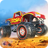 Monster Trucks X: Dangerous Tracks