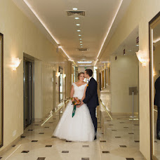 Wedding photographer Olga Kosheleva (Milady). Photo of 29.08.2016
