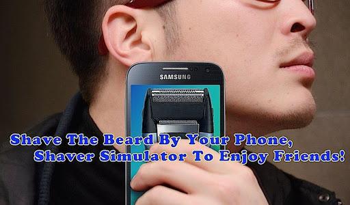 Cut Moustache Simulator