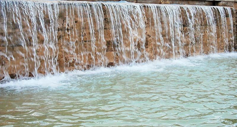 La melodia dell'acqua di kolosso