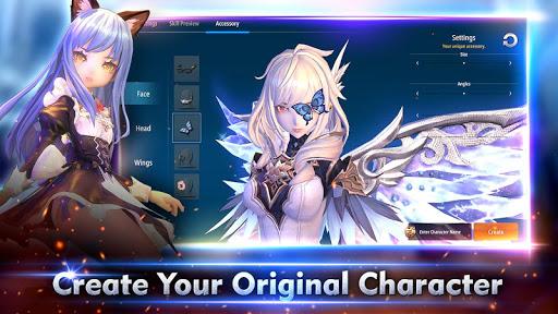 Aura Kingdom 2 android2mod screenshots 3