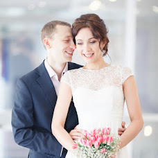 Wedding photographer Aleksey Sidorov (Sidorov). Photo of 30.04.2016