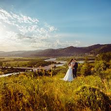 Wedding photographer Yuliya Borschevskaya (Yulka27). Photo of 18.06.2015