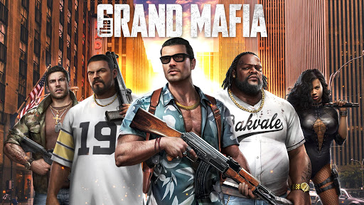 The Grand Mafia 0.7.82 screenshots 7