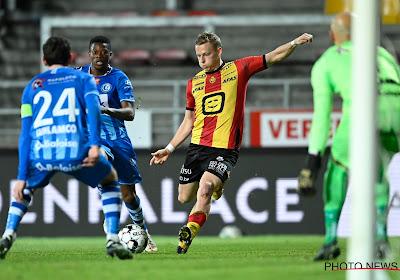 Vanlerberghe, Vrancken en Peyre bespreken prestatie Storm en gelijkspel tegen Gent
