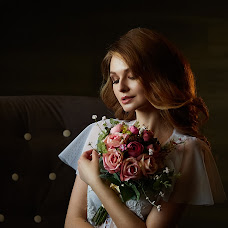 Wedding photographer Aleksey Layt (lightalexey). Photo of 18.04.2018