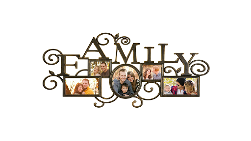 Family Photo Frame screenshot 4