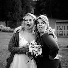 Wedding photographer Ekaterina Galkevich (galkevich67). Photo of 07.10.2018