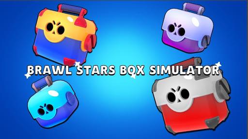 Brawl Box Stars Simulator  captures d'écran 1