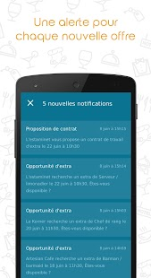 Gofer - un extra, un emploi- screenshot thumbnail