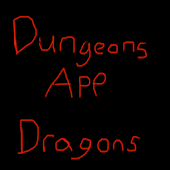 Dungeons App Dragons