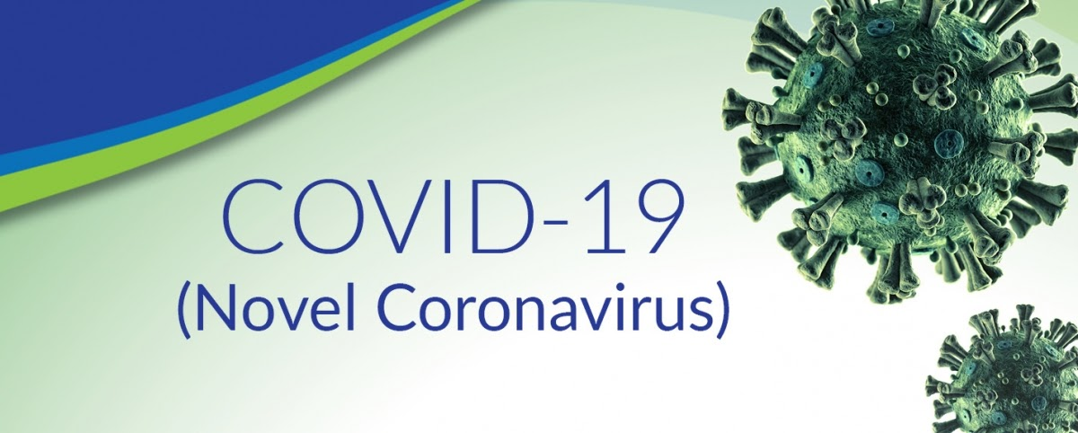 Some countries are under lockdown for Covid-19