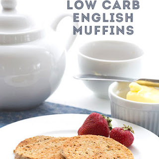 Nut-Free Instant English Muffins.