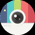 Candy Camera - selfie, beauty camera, photo editor download