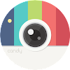 Candy Camera - selfie, editor di foto