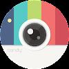 Candy Camera - selfie caméra beauté, éditeur photo