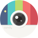 Candy Camera - selfie, beauty camera, pho 3.81 APK Download