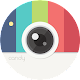 Download Candy Camera - selfie, beauty camera, photo editor for PC