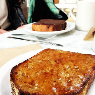 Gluten-Free Adventure Bread (sort of like a giant granola bar)