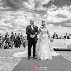 Fotógrafo de bodas Raúl Radiga (radiga). Foto del 20.06.2016