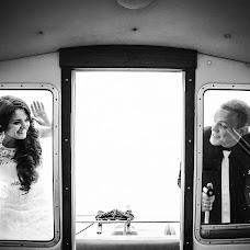 Wedding photographer Kirill Urbanskiy (Urban87). Photo of 08.11.2016