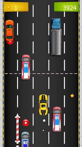 Super Pako Police Car Chase - Road Master Racing 1.0 screenshots 4