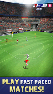 Soccer Star 2020 Football Hero: The soccer game App Latest Version Download For Android and iPhone 4