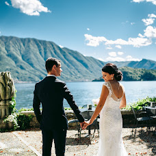 Bryllupsfotograf Aleksandr Sukhomlin (TwoHeartsPhoto). Foto fra 19.04.2019