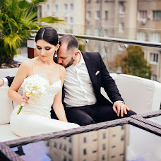 Wedding photographer Ekaterina Matyushko (Matyushonok). Photo of 06.10.2017