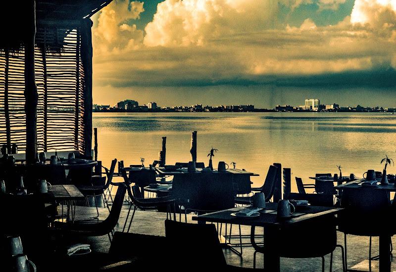 colazione a Cancun di fabbra77
